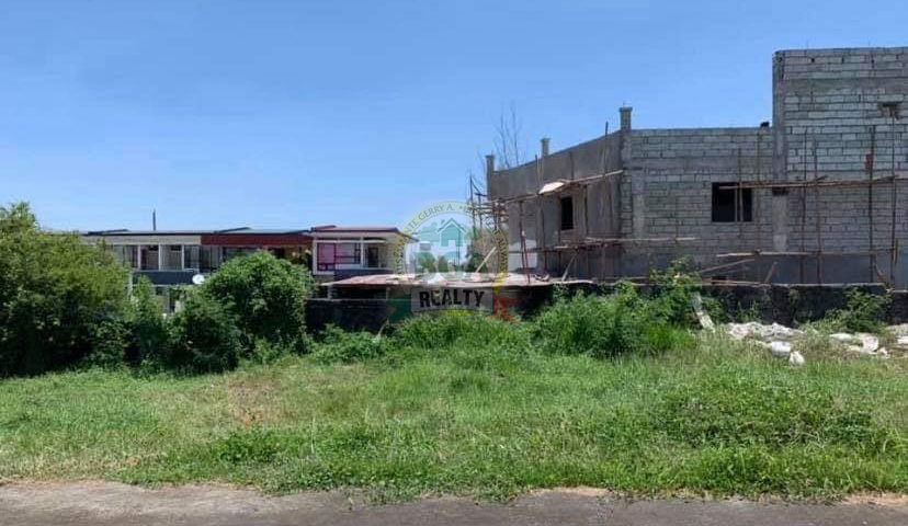 Lot only for Sale in South Plains Dasmarinas Cavite Philippines