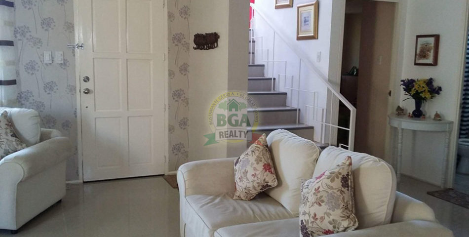 house and lot for sale in lancaster new city philippines